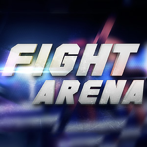 Fight Arena produced by JR Studios and Jens Rosengren